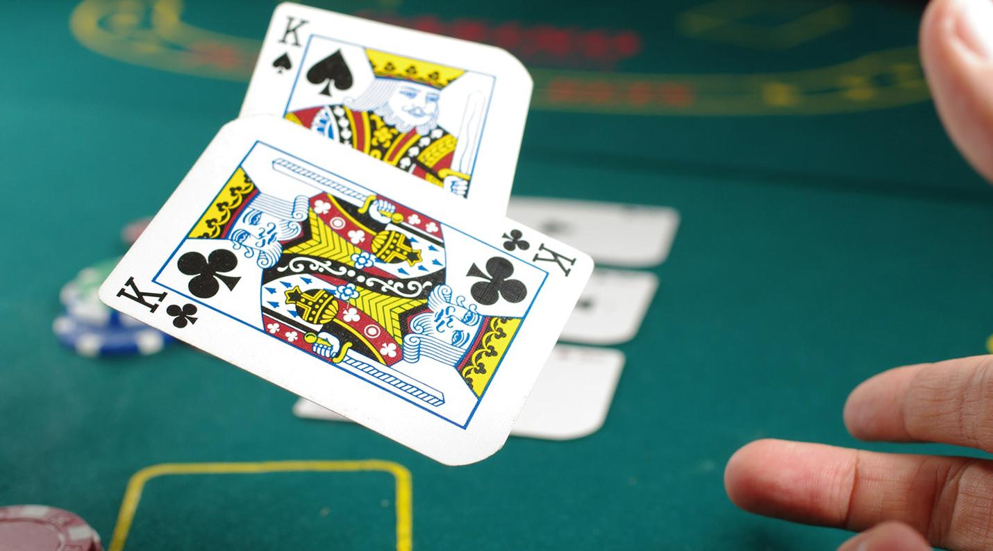 Politics and Poker