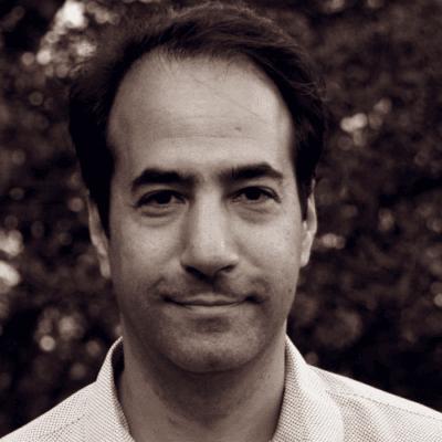 Alan Jasanoff