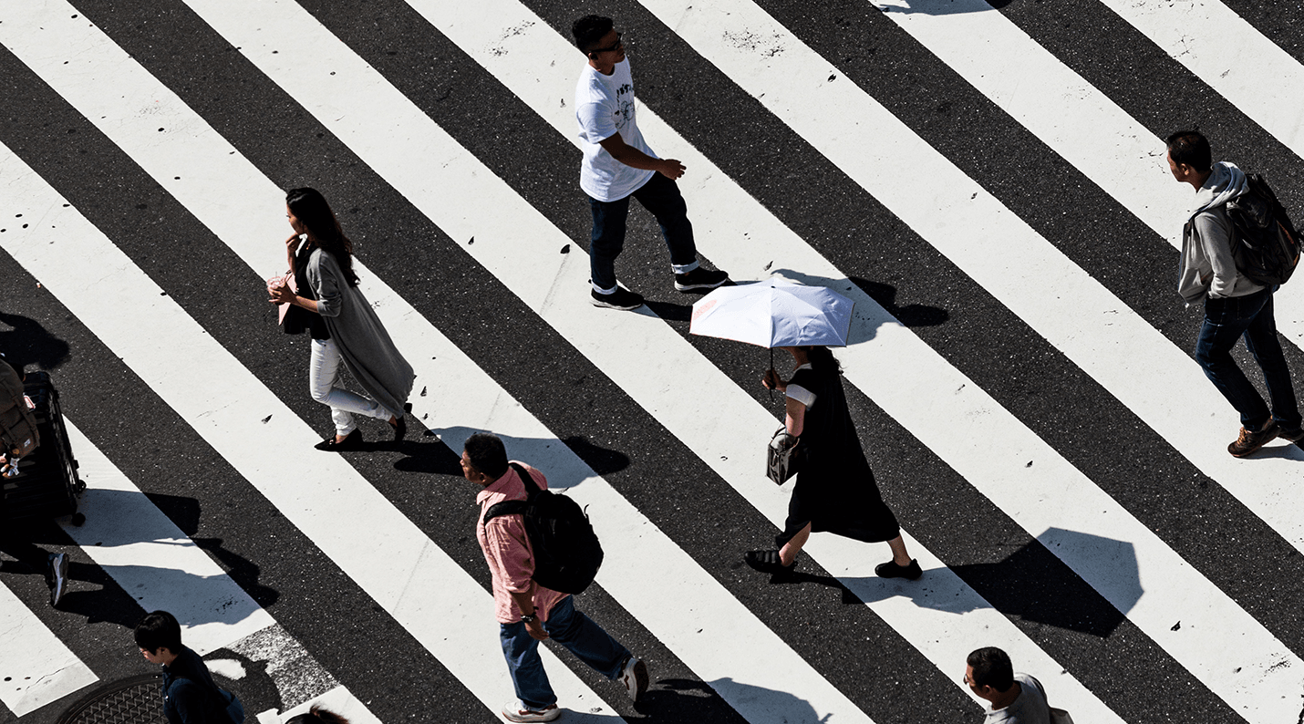 How Better Urban Planning Can Improve Gender Equality