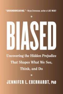 The Bias Inside: A Conversation With Psychologist Jennifer Eberhardt