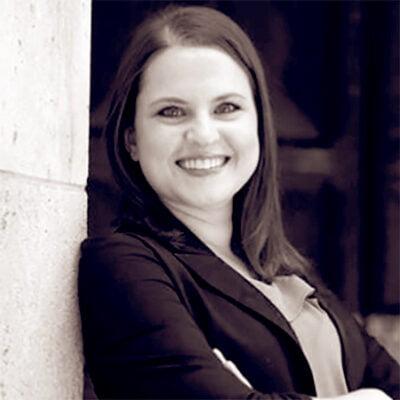 Samantha Moore-Berg