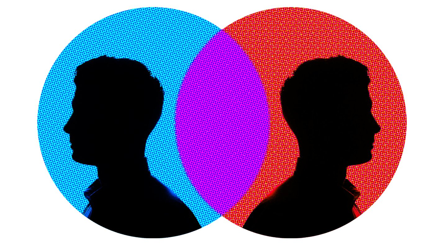 The Divide Between Political Parties Feels Big. Fortunately, It's Smaller Than We Think. - By Michael Pasek & Samantha Moore-Berg - Behavioral Scientist