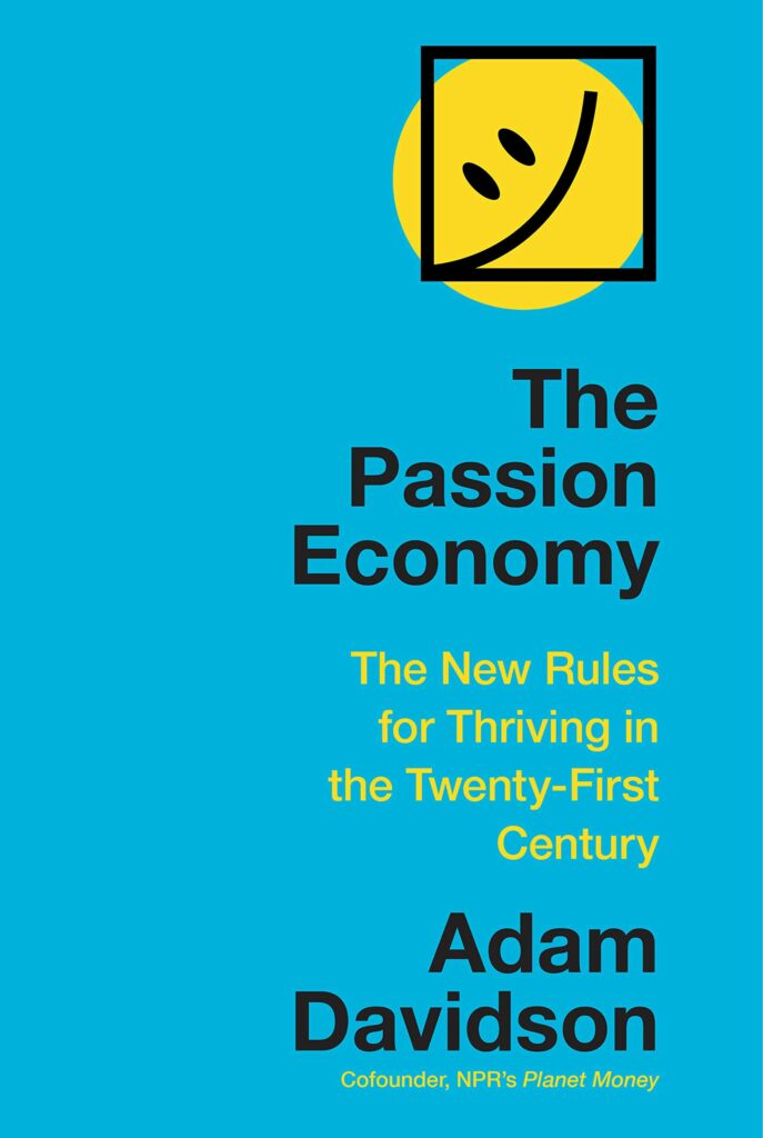 The New Rules for Thriving in the 21st Century